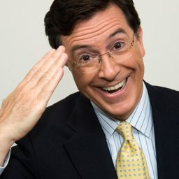 Stephen Colbert to Troops Headed to the Border: 'Lie Your A** Off' When Your Kids Ask What You Did Under Trump
