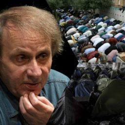 'Submission' Author Houellebecq Claims West in 'Advanced Decline', EU 'Murdering' Europe's Nations