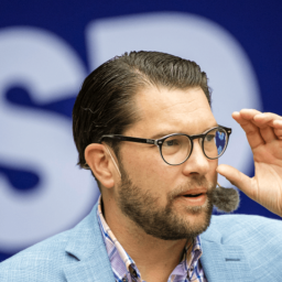 Swedish Anti-Mass Migration Leader Offers Resignation to Allow His Party to Enter Government