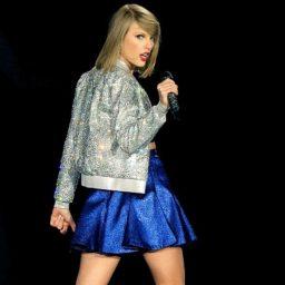 Taylor Swift Endorses Democrat Who Supports Brett Kavanaugh