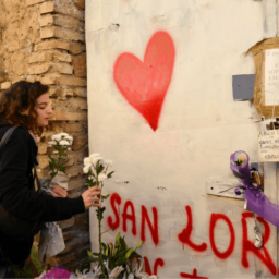 Three Migrant Men Arrested in Connection with Murder of Italian Teen