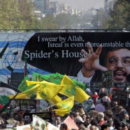 Trump Signs Sanctions on Iran-Backed Hezbollah Terrorists