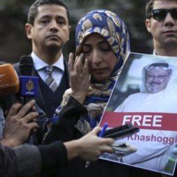 Turkish Media: Police Search Forest, Nearby Farm for Khashoggi Clues