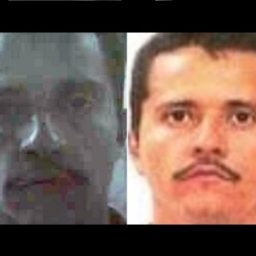 U.S. Offers $10M Reward for Mexican Drug Kingpin