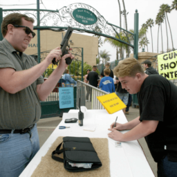 War on Red State Values: Claire McCaskill Coming After Gun Shows, Semiautomatic Rifles