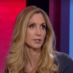 Watch– Ann Coulter: 'Mistake of Trump Administration' Is 'Giving in to Mitch McConnell Agenda'