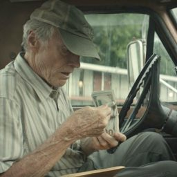 Watch: Clint Eastwood Runs Drugs for the Mexican Cartel in 'The Mule' Trailer