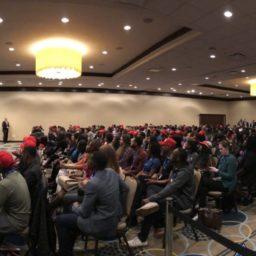 Watch Live: Ben Carson, Candace Owens Speak at Young Black Leadership Summit