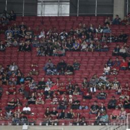 Weak 4: NFL Stadiums Remain Full of Empty Seats
