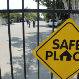 Women Allege Transgender Sexual Harassment in Fresno Shelter