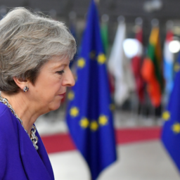World View: Brexit Appears Headed for Worst of All Possible Worlds for UK