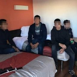 60 Migrants Found in Stash Houses in One Day near Texas Border