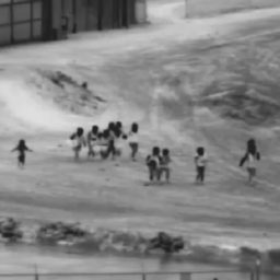 650 Central Americans Apprehended near Arizona Border in Two Days