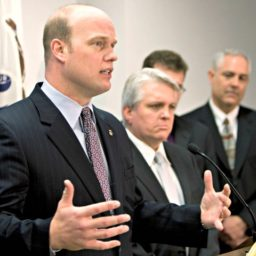 Acting Attorney General Matthew Whitaker Wrote in 2017: Mueller Investigation 'Going Too Far'