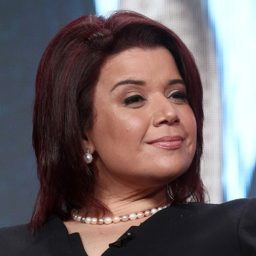 Ana Navarro: Trump Is a 'Racist Pig'