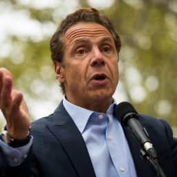 Andrew Cuomo: Only 'Extreme Conservatives, Socialists' Oppose Controversial Amazon Deal