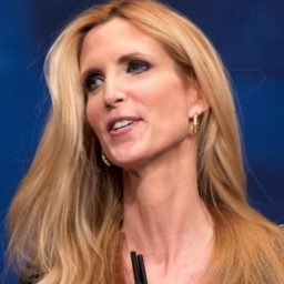 Ann Coulter: I'm Glad to See the Pro-Amnesty Republicans Go
