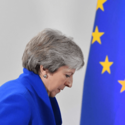 Appeaser Theresa: Back My Brexit Deal or It's 'Back to Square One'