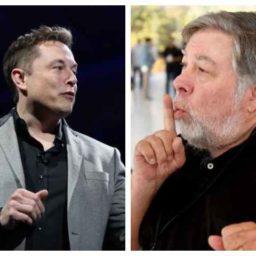 Apple Co-Founder Steve Wozniak: 'Tesla Makes So Many Mistakes'