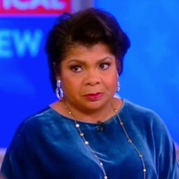 April Ryan: Trump Admin Confronts Me Because 'I'm a Black Woman' — White House Should Pay for My Security