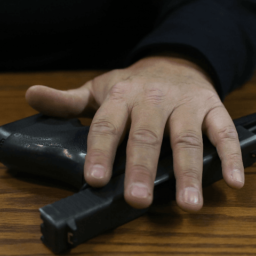 Armed Citizen Saves Mother of Three from Alleged Assault After Hearing 'Blood-Curdling' Screams