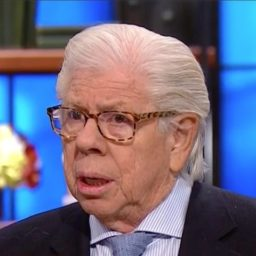 Bernstein: Trump Now Has a 'Spy Camera' Into Mueller Investigation with Whitaker