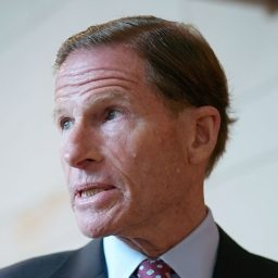 Blumenthal: Whitaker Replacing Sessions 'a Break the Glass Moment' – 'Democracy Is under Attack'
