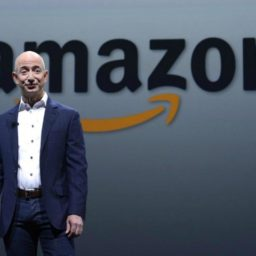 Bokhari: After Making Other Cities Beg, Amazon Picks NYC and DC