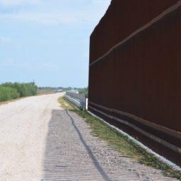 Border Wall Construction to Begin at Texas Border