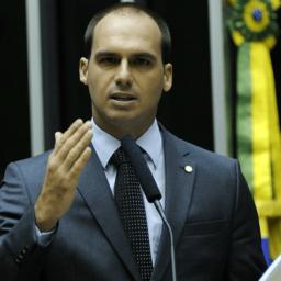 Brazil: Jair Bolsonaro's Lawmaker Son to Meet with Donald Trump Next Week