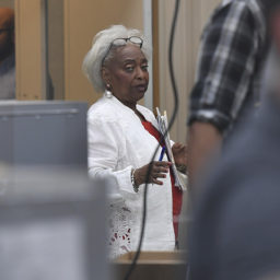 Broward County Starts Manual Recount One Hour Late