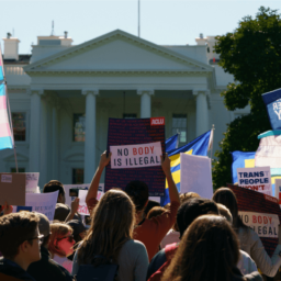 Business Elites Join Transgender Lobbying Push Against Trump