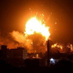 Caroline Glick: Iran Opens a War Against Israel from Gaza