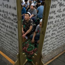 China Human Rights White Paper: 'Ethnic People Are Enthusiastic' About Communist Suppression
