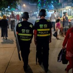 Chinese Government 'Disappears' More than a Dozen Marxist Labor Activists
