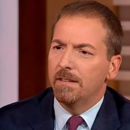 Chuck Todd: Midterms 'May Cross 100 Million Total Vote' — 'Going to Make Pollsters Look Ridiculous'