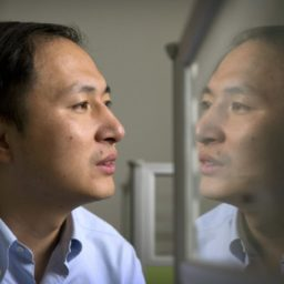 Claim: Chinese Scientist Helps Create World's First Genetically Edited Babies