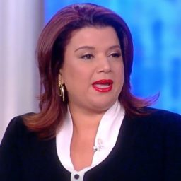 CNN's Ana Navarro: Trump Is 'President Grumpy Man Baby'