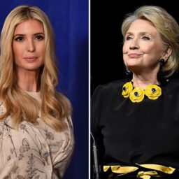 CNN's Jeffrey Toobin: Ivanka Trump's Personal Email Use Proves Hillary Controversy 'Bogus'