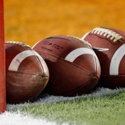 College QB Charged with Pointing Gun at Teammate for Not Letting Him into Halloween Party