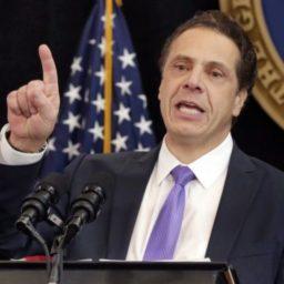 'Costs Us Nothing': New York Gov. Cuomo Downplays $1.5 Billion Payout to Amazon