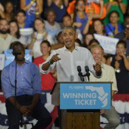 Cuba First: Barack Obama Says Florida Democrats Will Help Make Cuba Great Again