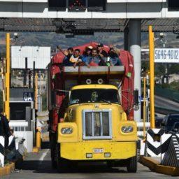 Dallas News: U.S. Job Offers Pull Caravan Migrants to the Border