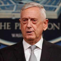 Defense Secretary Jim Mattis to Visit Troops Deployed to Southwest Border