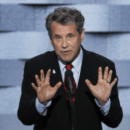Dem Sen Brown: 'If Stacey Abrams Doesn't Win in Georgia, They Stole It'
