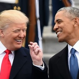 Donald Trump Supporters in Florida over Double the Size of Barack Obama's Crowd