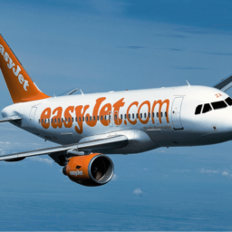 Easyjet: Passengers Will See No Disruption After 'No Deal' Brexit