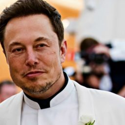 Elon Musk: There's a '70 Percent' Chance I Go to Mars