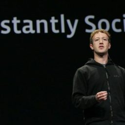 Facebook's Mark Zuckerberg Claims 'Tremendous Respect' for George Soros