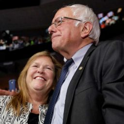 Federal Prosecutors End Land Deal Investigation into Bernie Sanders' Wife